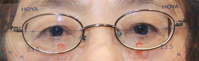 中近用眼鏡