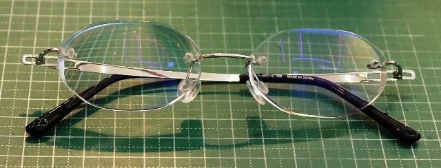 強度近視性乱視と不同視