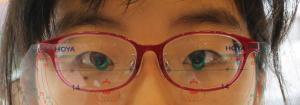 子供の近視進行予防