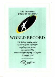 The Guinness Book of World Records