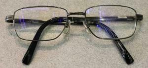 複合斜視矯正眼鏡2
