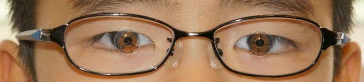 某眼鏡チェーン店品